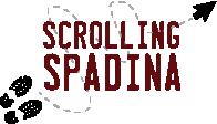 OJA Scrolling Spadina