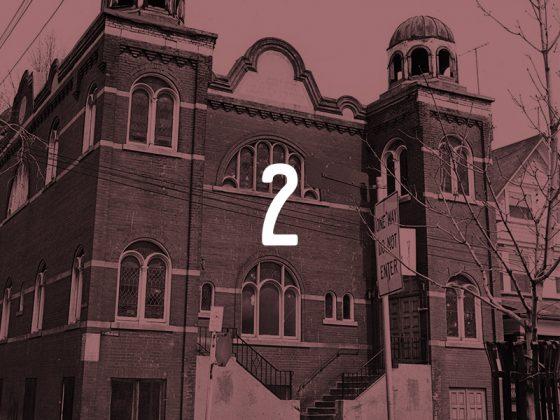 2: The Kiever Synagogue, Religious Life