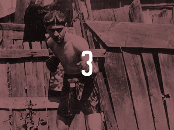 3: Sammy Luftspring, Growing Up In The Market